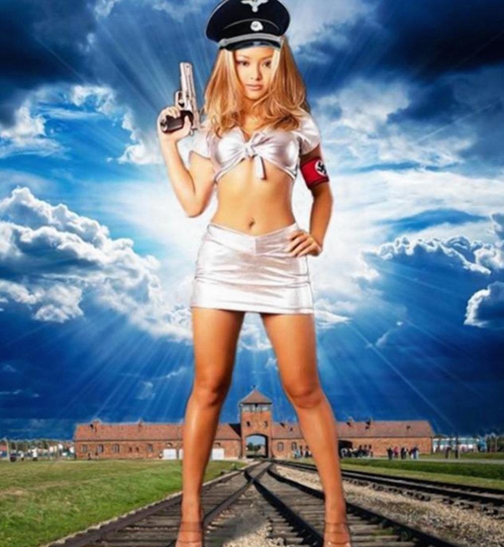 Tila-Tequila-Nazi