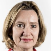 The Rt Hon. Amber Rudd MP