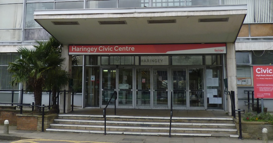 haringey-civic-centre