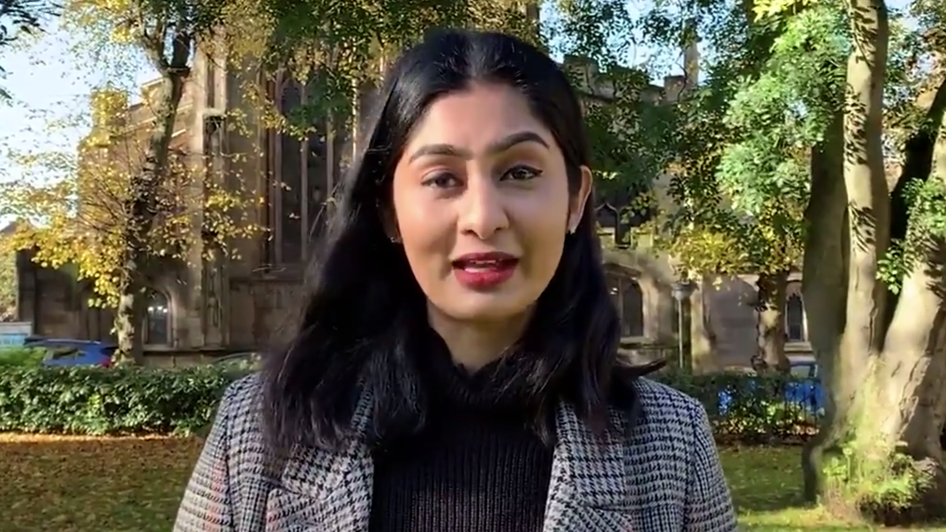 Controversial new Labour MP Zarah Sultana embroiled in yet another ...